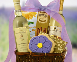 Moscato Gift Basket   Moscato Wine Gift Baskets   Moscato Gift Sets